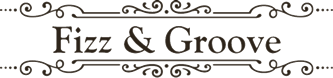 Fizz and Groove Logo
