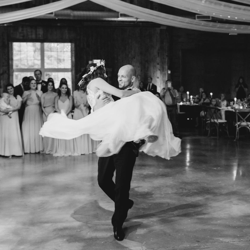 The greatest wedding tunes of the decade