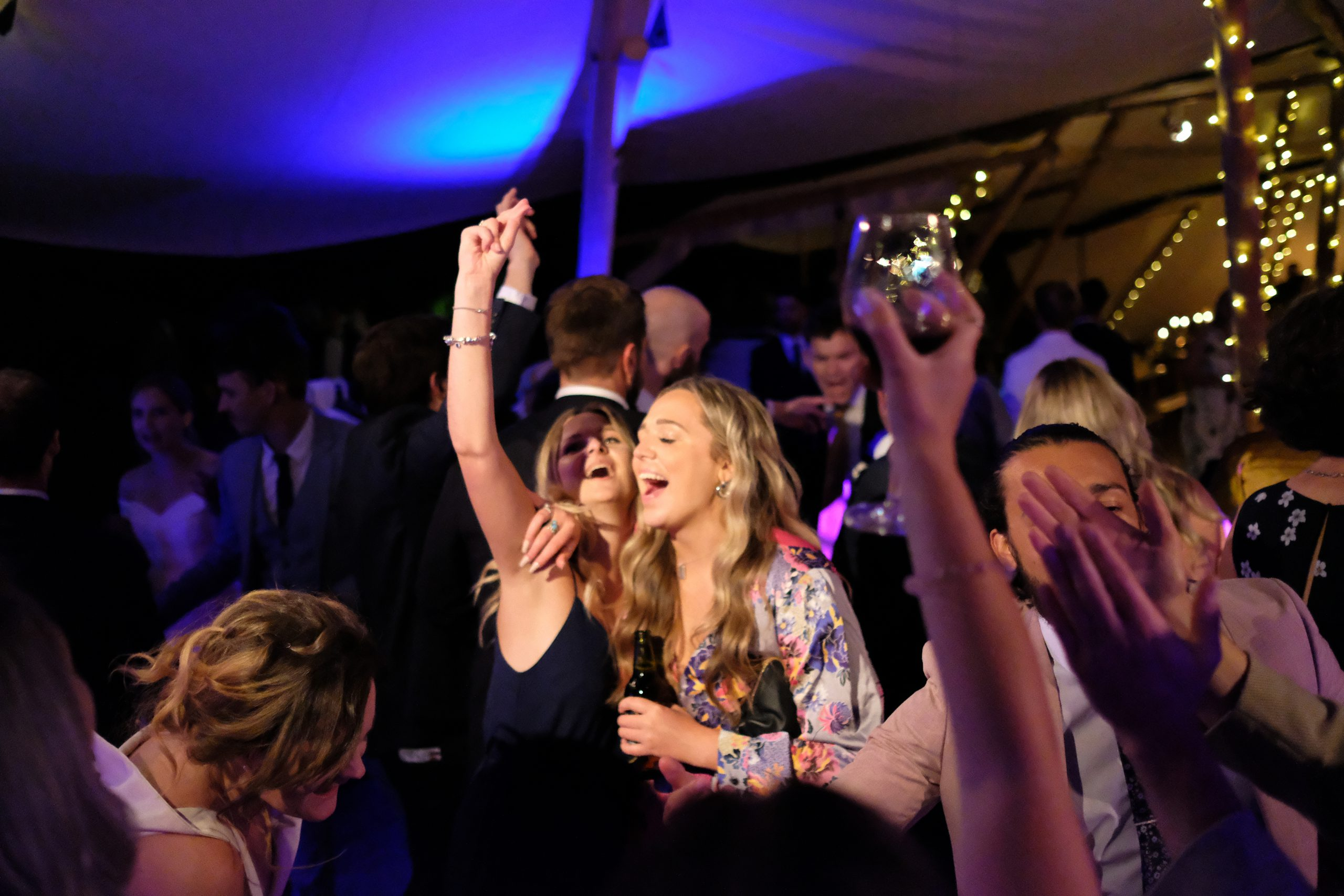 Wedding DJ Surrey